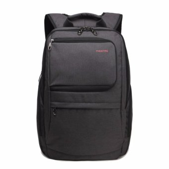 "Harga Tigernu 14"" Light weight Anti-theft Backpack fit for 12-14"" Laptop 3165 - intl"