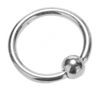 Harga Jetting Buy Chic Nose Ring Lip Ear Nose Clip On Ball Piercing Nose Lip Hoop Earring Silver