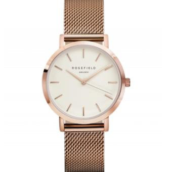 Harga Rosefield The Tribeca - Mesh Strap (33mm)