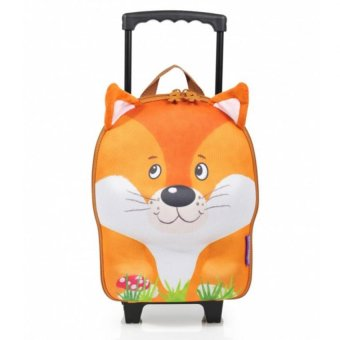 Okiedog Wildpack Trolley (S) - Fox