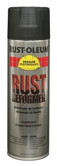 Rust-Oleum Rust Reformer Spray 10.3oz