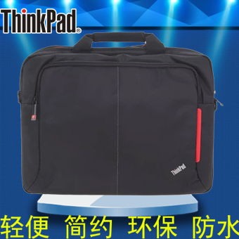 Harga Original Lenovo Think Pad laptop bag IBM computer bag 14-inch/15.6-inch shoulder 78y5372