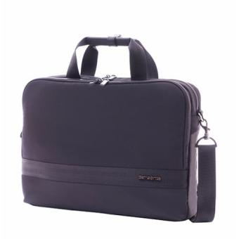 Harga Samsonite Fortuna Briefcase M (Black)