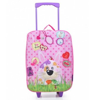 Okiedog Wildpack Trolley - Rabbit