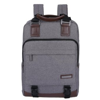 E-Store Prince Travel New Design Compact Business bag backpack men famous brand mochila masculina bagpack fashion men's backpack - intl