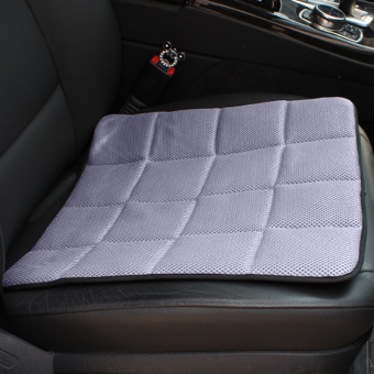New Bamboo Charcoal Breathable Seat Cushion Cover Pad Mat