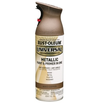 Rust-Oleum Universal Spray 11oz (Aged Copper)