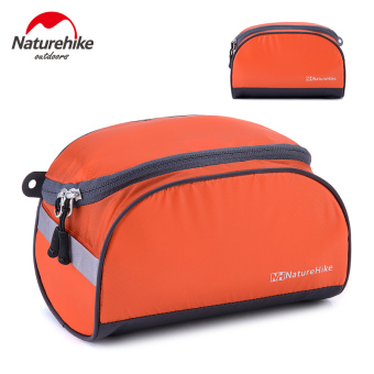 NH outdoor travel wash bag waterproof portable travel wash bag men and women general large capacity storage wash bag