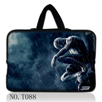Harga Spider man laptop bag notebook bag liner bag liner set 11.6 12 13.3 14 15.6 inch