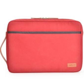 Harga 13'' AGVA Terra Laptop Cover (Red)