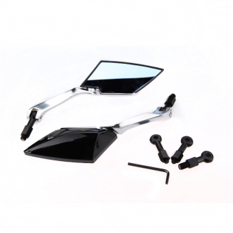 Harga Billet Motorcycle Scooter Mirror For Yamaha Honda Suzuki Kawasaki Aprilia BMW KT