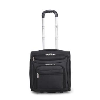 Harga 16 inch Business Trolley Suitcase