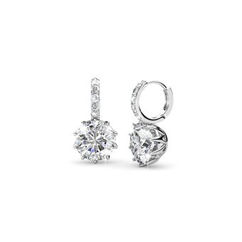 Harga Tingle Earrings - Crystals from Swarovski®