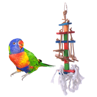 Harga New Bird Toys Toys quality pet toys