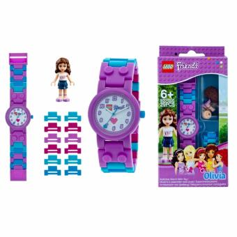 Harga LEGO Friends Olivia watch with minifigure