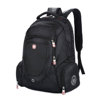 "New Brand SWISSGEAR Waterproof 16"" Laptop SWISS Men and Women Backpack Computer Notebook Bag 16"" Laptop Bag - Intl"