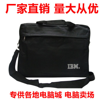Harga Supplying hp dell IBM hp DELL laptop computer bag shoulder bag no standard package