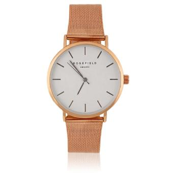 UINN New ROSEFIELD Quartz Watches Popular Watch Women Casual Wristwatch New