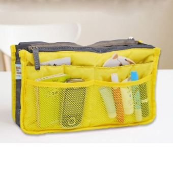 Harga Make up bag cosmetic bags travel bag organizer storage bag