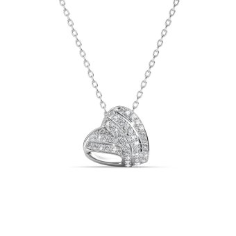Harga Love Actually Pendant (Crystals from Swarovski®)