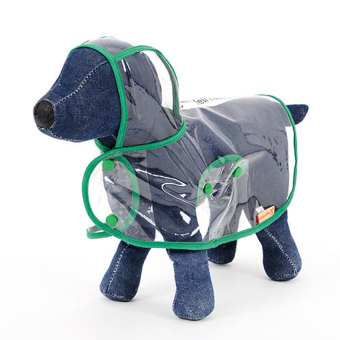 Harga Jo.In Dog raincoat (S) - intl