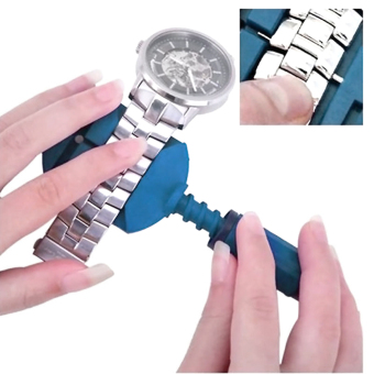 Harga Watch Link Remover with 5 Pins - Intl
