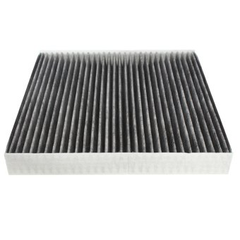 Harga Carbon Fiber Cabin Air Filter for Honda Acura OE# 80292-SDC-A01 80292-SWA-A01 - intl