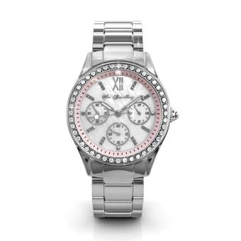 Harga Pinkc Watch - Crystals from Swarovski®