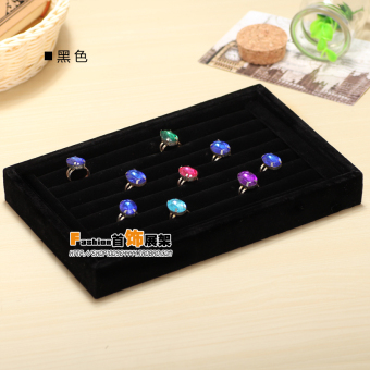 Harga Look for small ring tray jewelry display tray disc earrings storage jewelry display props jewelry tray