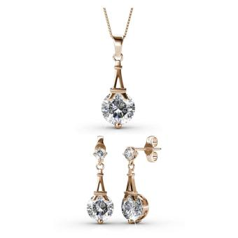 Harga Paris Set - Crystals from Swarovski®