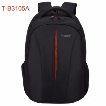 "Harga 2017 Tigernu Travel Business Men Women 12.1-15.6"" Laptop Backpack T-B3105 - intl"