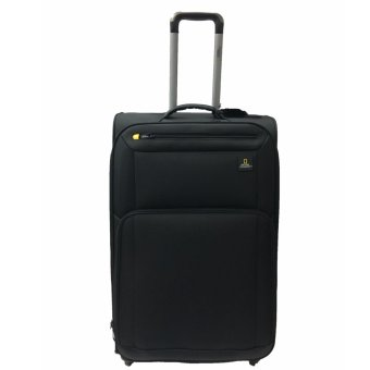 Harga National Geographic Business Class L (Black)