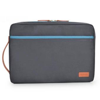 Harga 13'' AGVA Terra Laptop Cover (Grey)
