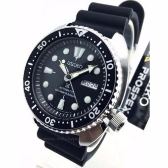 Harga Seiko Prospex TURTLE RE-ISSUE Made In Japan Automatic 200m Divers Watch SRP777J1 . SRP777