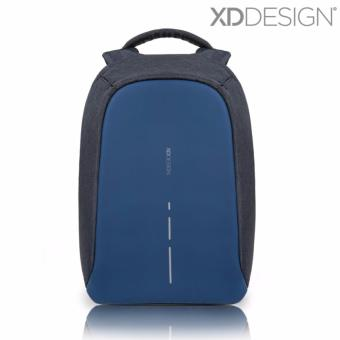 Harga XD THB1121 Bobby Compact Anti-Theft Backpack Diver Blue