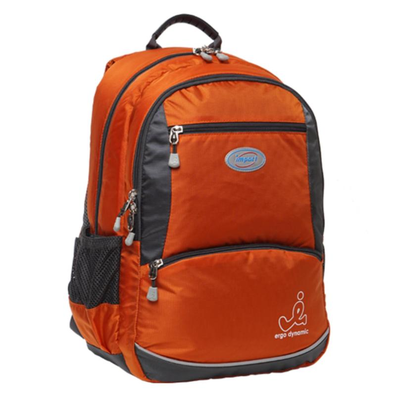 IMPACT IPEG-134 ERGONOMIC SCHOOL BAG