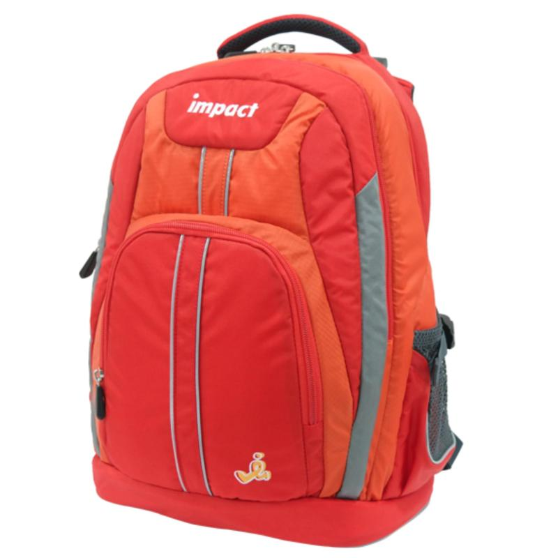 IMPACT IPEG-221 ERGONOMIC SCHOOL BAG