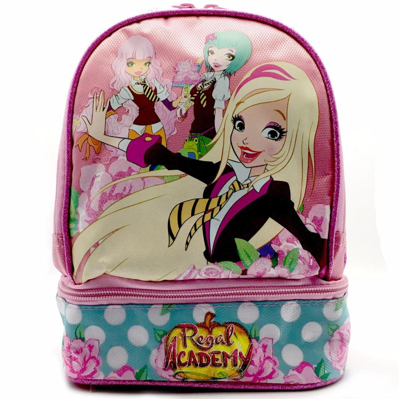 Kidztime x Regal Academy Lunch Bag