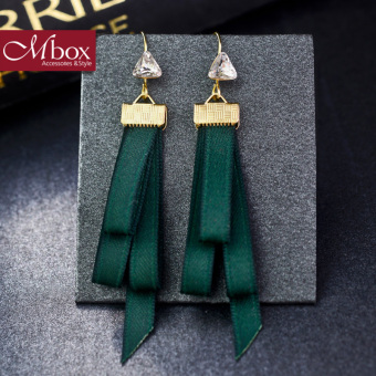 Mbox with elements Color Life Posey Mia earrings