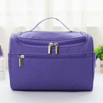 Men travel female portable-storage bag wash bag