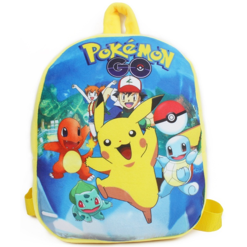 New arrive children school bag Bay bag kindergarten packback - intl
