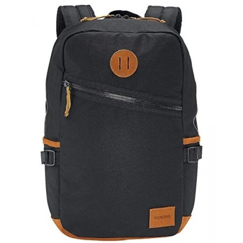 Nixon Scout Backpack Black One Size - intl