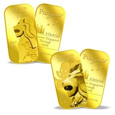 Buy Gold Online  Gold Bars  Coins  Pure  Lazada