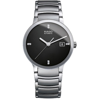 Rado crystal series 38mm quartz male watch R3093970 - intl