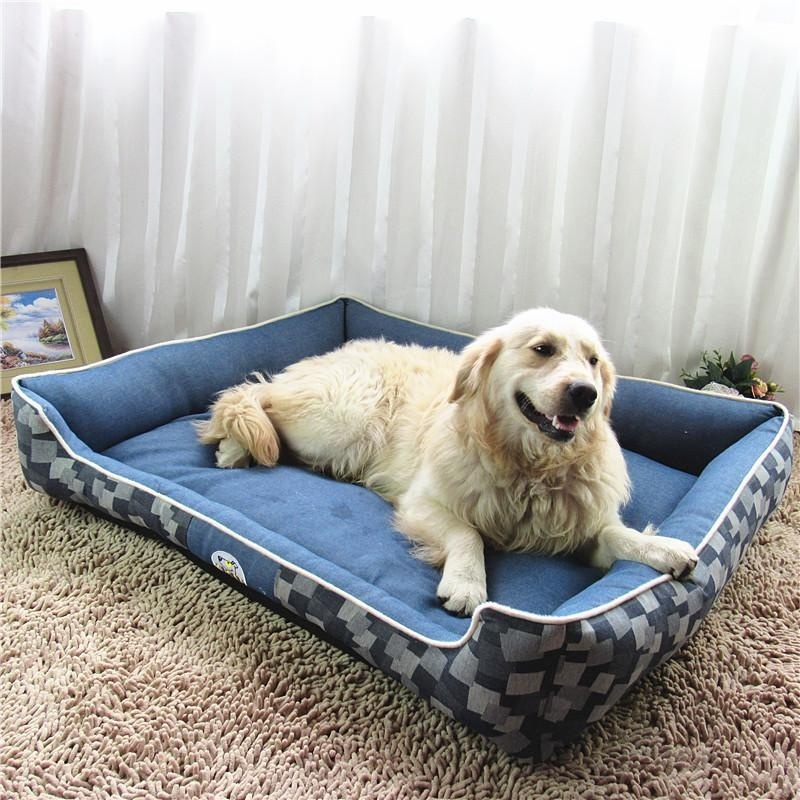 Removable Pet Dog Beds All Seasons