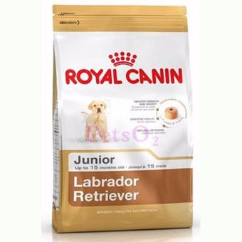 Harga Royal Canin Labrador Junior 3kg