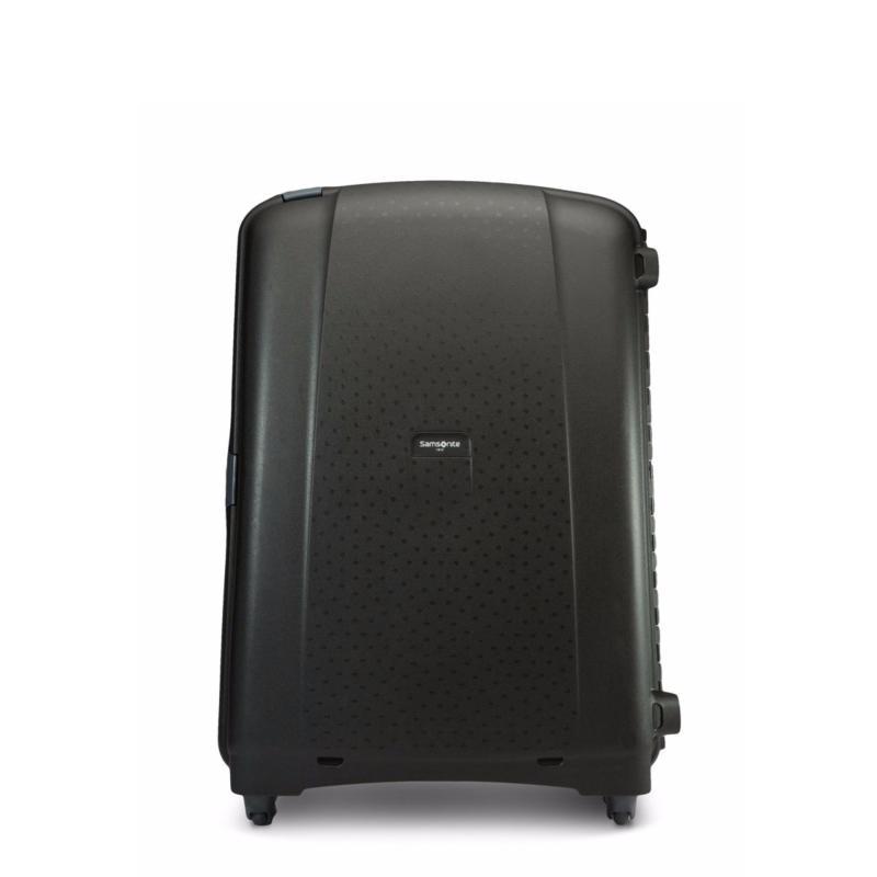 Samsonite Aeris Comfort Spinner 75cm w/TSA (Black)