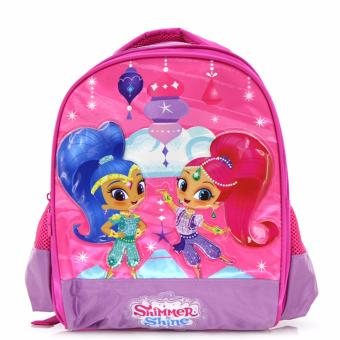 Harga Shimmer & Shine Backpack 14""
