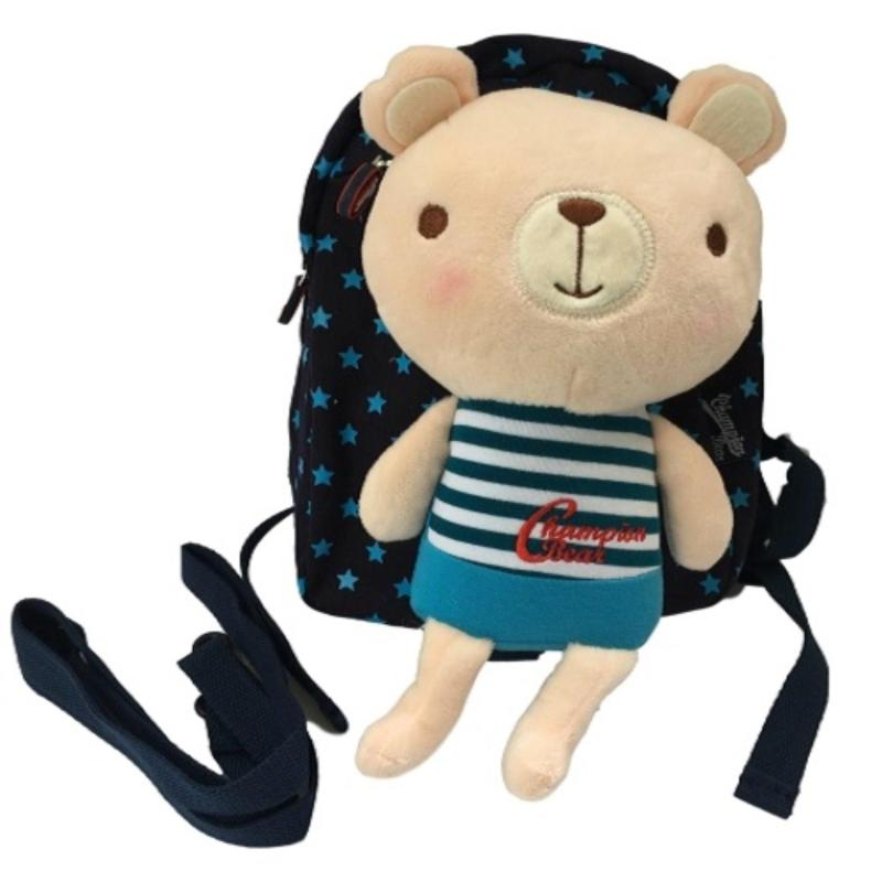 Super Cute Boys Girls Backpack/ School Bag