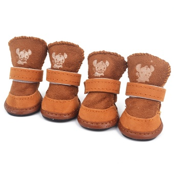 Teddy Bichon pet dog shoes Shoes